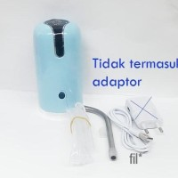 POMPA GALON ELEKTRIK RECHARGER USB MINI ELECTRIC WATER PUMP