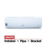 AC LOW WATT INVERTER GRATIS PEMASANGAN PIPA SELANG LG 1/2 pk 06ev3 ev3