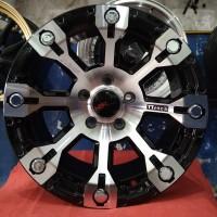 Velg Mobil OFFROUD Innova Type Mangrove Ring 16 H5x114,3
