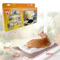 Onlinebeken Sofa Kucing Sunny Seat Sofa Gantung Kasur Kucing Kursi