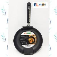FINCOOK Diamond fry pan non stick 22cm FP2206DTF
