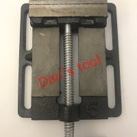 Catok Bor 5 inch / Catok Bor Duduk / Bais Bor Duduk Bench Drill