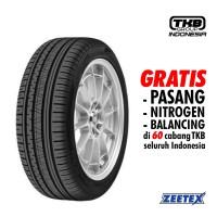 ZEETEX HP 1000 195 50 R16 TAHUN 2016