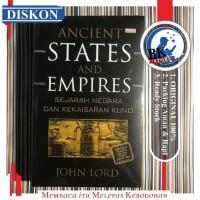 Ancient States And Empires, Sejarah Negara Dan Kekaisaran Kuno