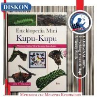 Ensiklopedia Mini Kupu-Kupu