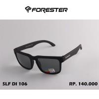 Forester SLF-DI 106 Kacamata Single Sunglasses Sport