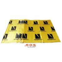 Peredam Mobil Aluminium Gold Noisekill NK 60