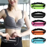 running belt waterproof - tas pinggang olahraga - go belt tas olahraga