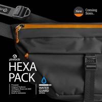 Tas Slempang Pinnacle Hexa Pack