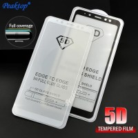 Tempered Glass Full Cover 5D Xiaomi Redmi Note 7