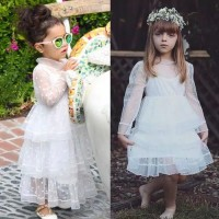 Dress korea anak/dress pesta anak cewek /gaun anak