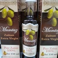 Minyak Zaitun Ekstra Virgin Mumtaz 350ml