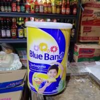 Margarin Blue Band Serbaguna Kaleng 1 Kg