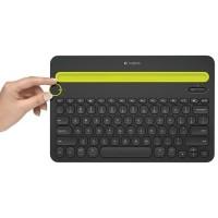 Keyboard Logitech K480 Garansi 1 Tahun Semarang