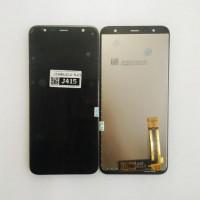 Lcd samsung J415 J4 plus 2018 full touchscreen