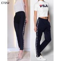 c7252 celana panjang wanita