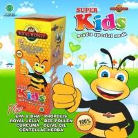 Madu Super Kids Nasa