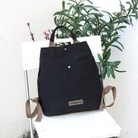 tas import ransel wanita fashion back pack kuliah murah 20152