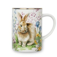 ZEN Mug Spring Meadow - Bunny 325 mL