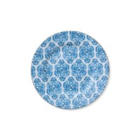 ZEN Piring Ornament Blue - diameter 21 cm