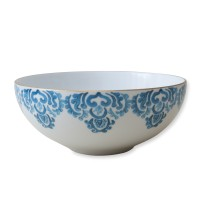 ZEN Mangkok Ornament Blue - diameter 17 cm