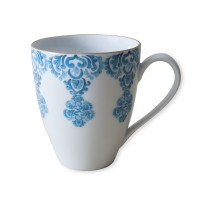ZEN Mug Ornament Blue - 335 ml