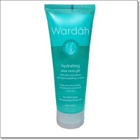 Harga Hydrating Aloe Vera Gel Wardah Travelbon.com