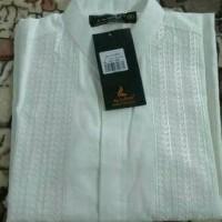 Setelan baju koko anak AL-Luthfi original | baju koko anak | koko anak