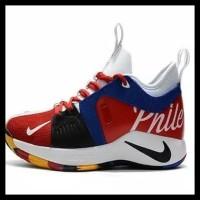 085f2952aac6 Promo Sepatu Basket Nike Pg2 Phila Unite Best Seller !
