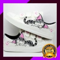 857d1a3cb06 Jual Sepatu Sneakers Wanita Wanita Model Terbaru
