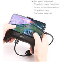 Gamepad Baseus Gaming Smartphone Cooling - ACSR-CW01 - Black