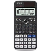 Casio FX 991 EX - Scientific Kalkulator FX-991EX Calculator Kuliah