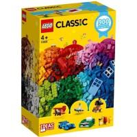 LEGO Classic #11005 Creative Fun Mainan Anak Toys Hadiah Ideas Box Fun