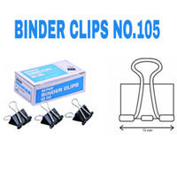 Binder Clips No.105