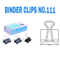 Binder Clips No.111