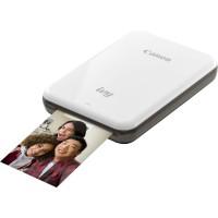 Canon Mini Photo Printer PV-123 - Slate Gray