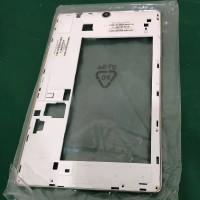 hewlett packard Tulang Belakang - back frame HP slate 7 voice tab