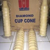paket cone ice cream