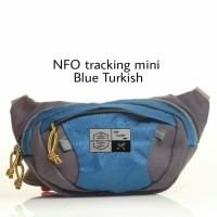 WAISTBAG TRACKING OUTDOOR MINI