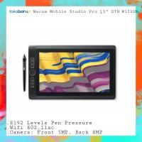 Wacom Mobile Studio Pro 13 inch Creative Pen Display DTH-W1320M