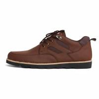 Sepatu Moofeat Casual Ring Low Original