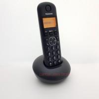 Panasonic Wireless KX-TGB110 - Black