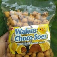 WALENS SOES COKLAT /BLUBERY 200 grm