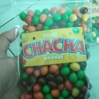 CHACHA PEANUT /MILK 500GRM