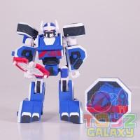 GEO MECHA MINI NASHORN TRANSFORMING ROBOT - ORIGINAL