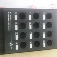 kotak box snake 8ch 8chanel 8 chanel 8 channel maxx