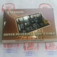 driver ocl 150w 150 watt stereo