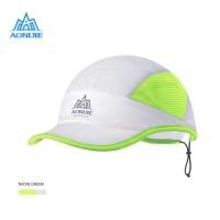 Aonijie E4099 Cap Hat Quick Dry - Topi Sport Lari Sepeda Golf - GREEN