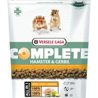 Versele Laga Complete Hamster Gerbil 500gr 612965 Makanan Hamster