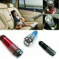 Car Air Purifier Ionizer Penghilang Bau di Mobil